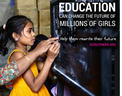 Girls' Education in Developing Countries